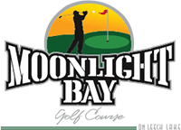 Moonlight Golf logo